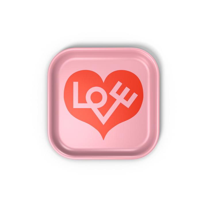 Vitra - Classic Tray small, Love Heart