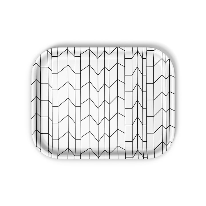 Vitra - Classic Tray medium, Graph