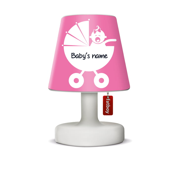 Fatboy - Cooper Cappie, Baby Girl
