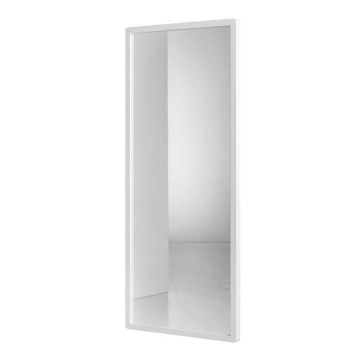 Artek - Spiegel 192A, weiß