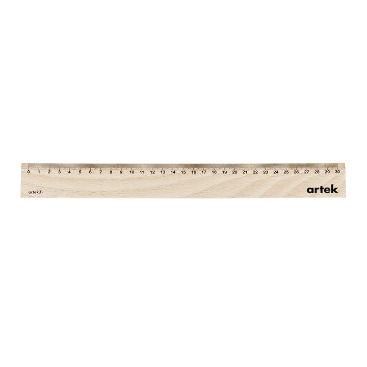 Artek - Lineal, 30 cm