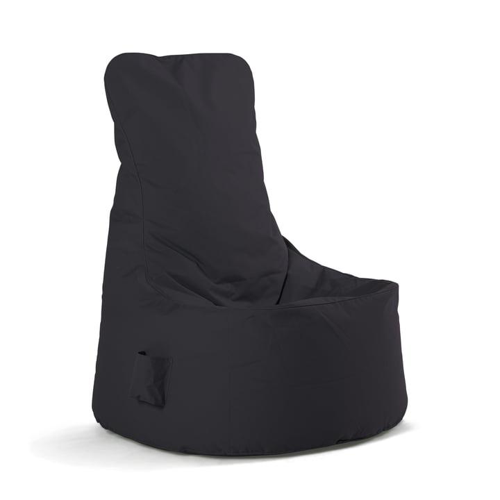 Chill Seat von Sitting Bull in Schwarz