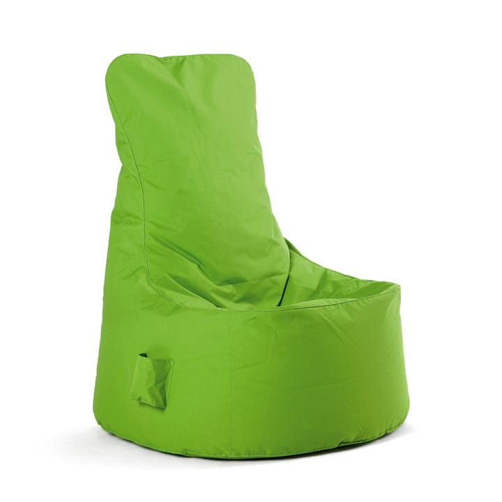 Chill Seat von Sitting Bull in Grün