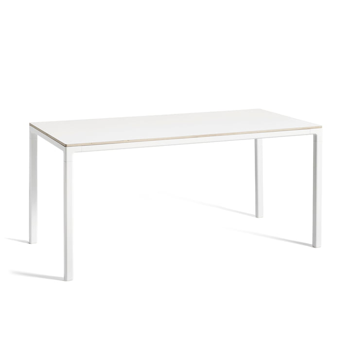 Hay - Table 12, 160 x 80 cm,
