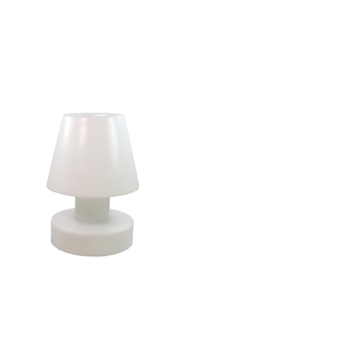 Portable Lamp LED Von Bloom Connox