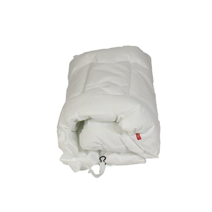 Fat Auflage für Sessel Fiesta von Fiam in Weiß