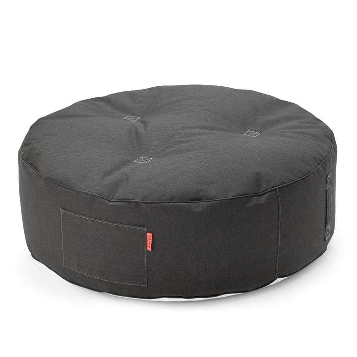 full moon pouf von trimm copenhagen. Black Bedroom Furniture Sets. Home Design Ideas