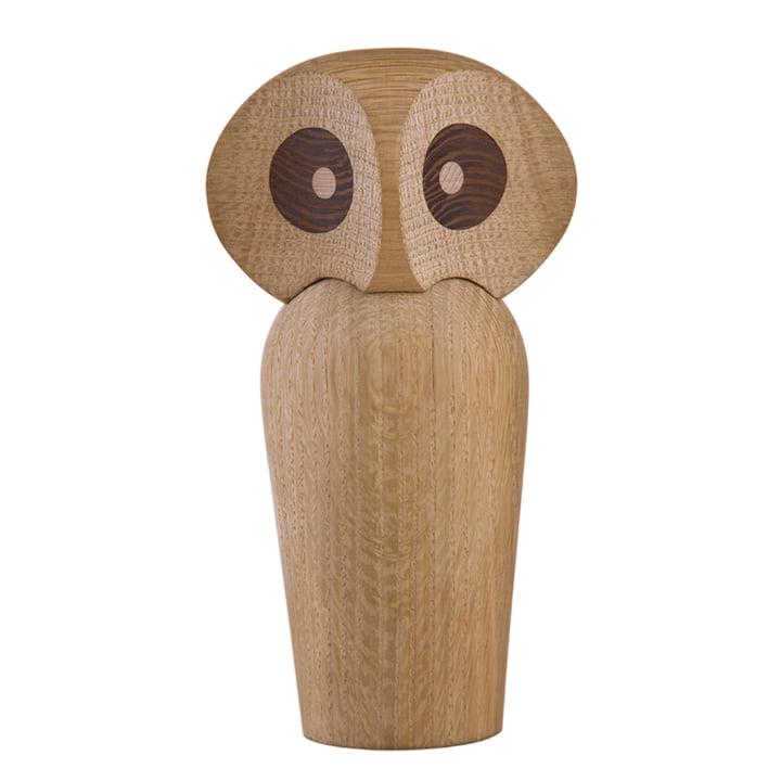 ArchitectMade - Owl Large, Eiche natur
