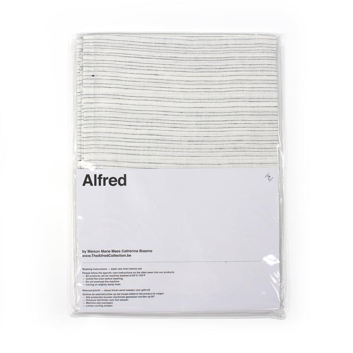 Alfred - Judy Tischläufer Verpackung