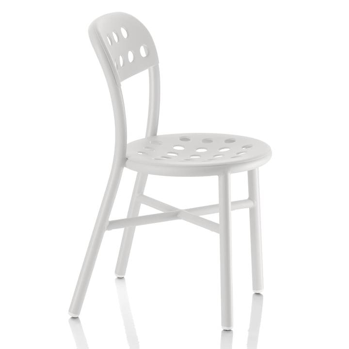 Magis - Pipe Stuhl, weiß