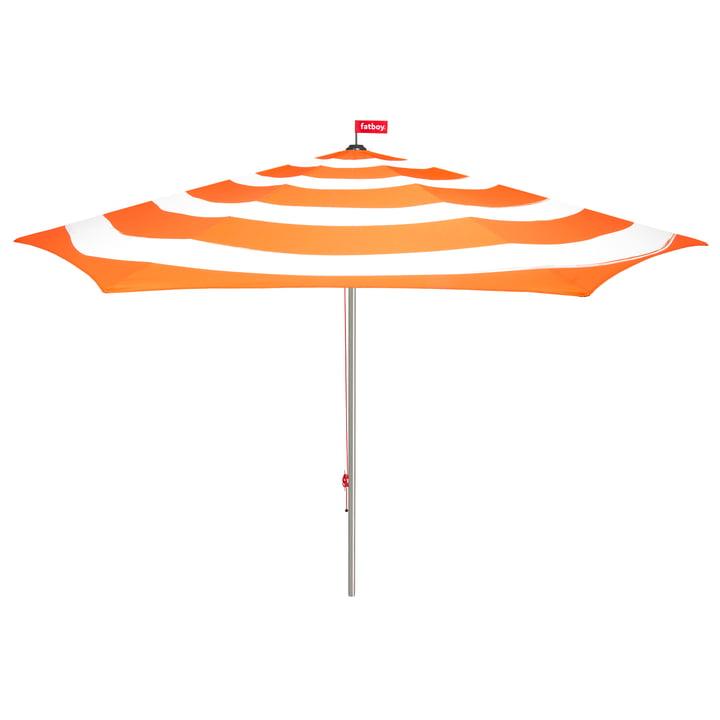 Fatboy - Stripesol Sonnenschirm, orange
