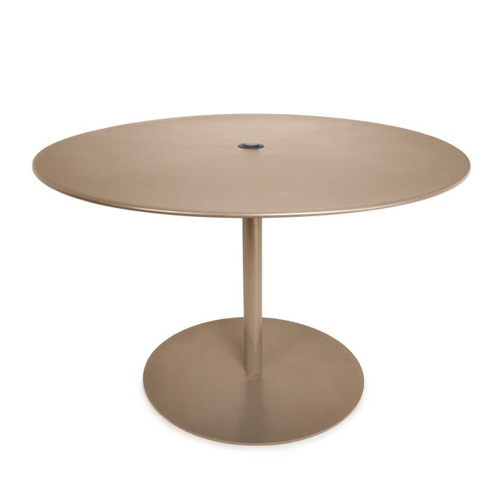 fatboy®-table XL von Fatboy in taupe