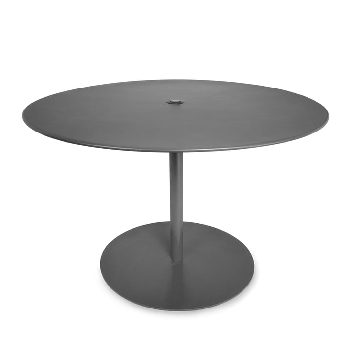 fatboy®-table XL von Fatboy in anthrazitgrau