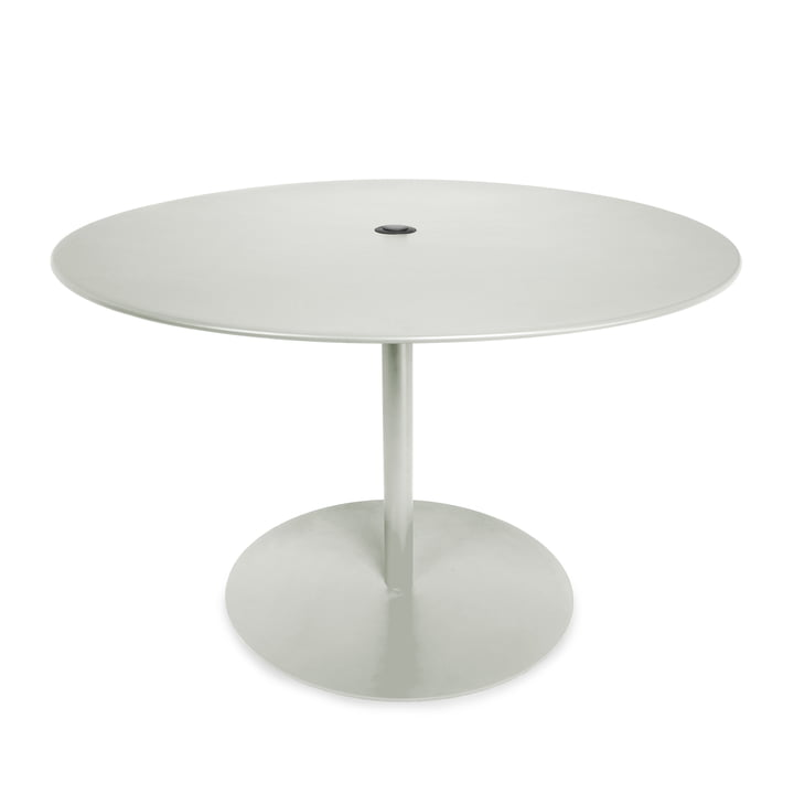 fatboy®-table XL von Fatboy in light grey
