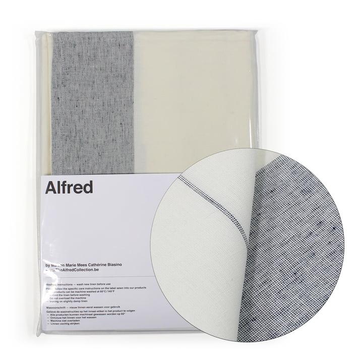 Alfred - Martha Verpackung mit Detail