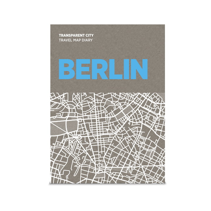 Palomar - Transparent City - Berlin