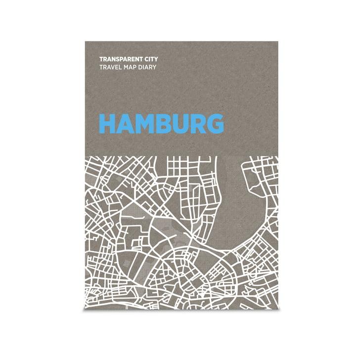 Palomar - Transparent City - Hamburg
