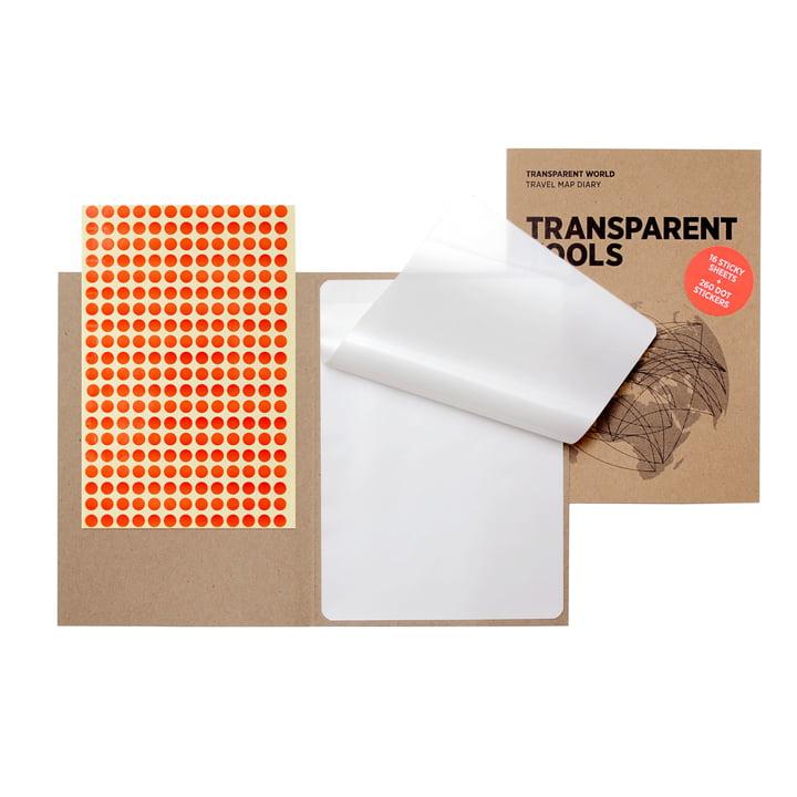 Palomar - Transparent World Tools