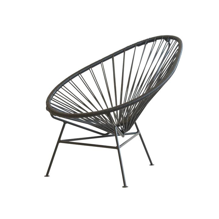 OK Design - The Acapulco Mini Chair, schwarz