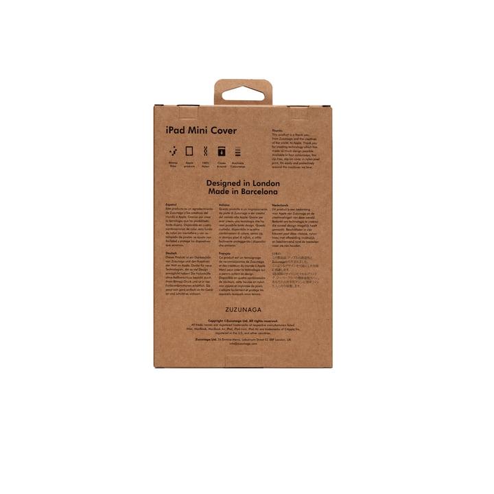 Zuzunaga - iPad Mini Case, Verpackung