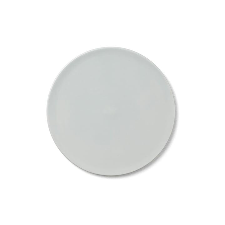 Menu - New Norm Teller / Deckel Ø 17.5 cm in smoke
