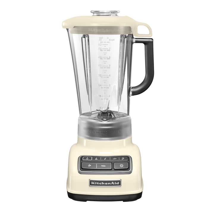 KitchenAid - Standmixer KitchenAid in créme
