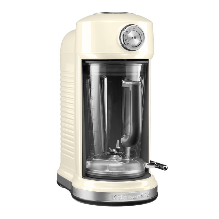 KitchenAid - Artisan Magnetic Drive Blender, créme