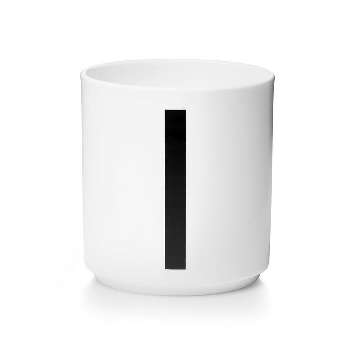 Design Letters - AJ Porzellan Becher I