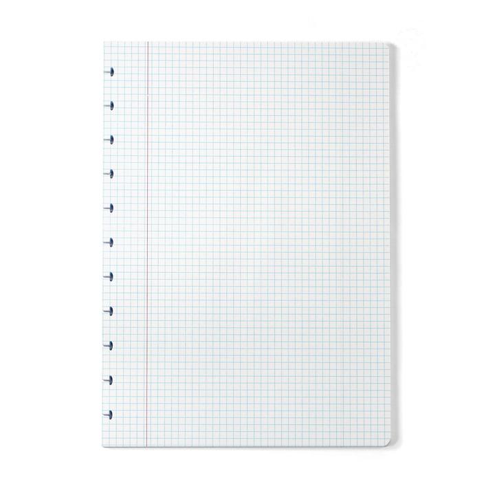 Atoma - Nachfüllpack Basic A4, kariert