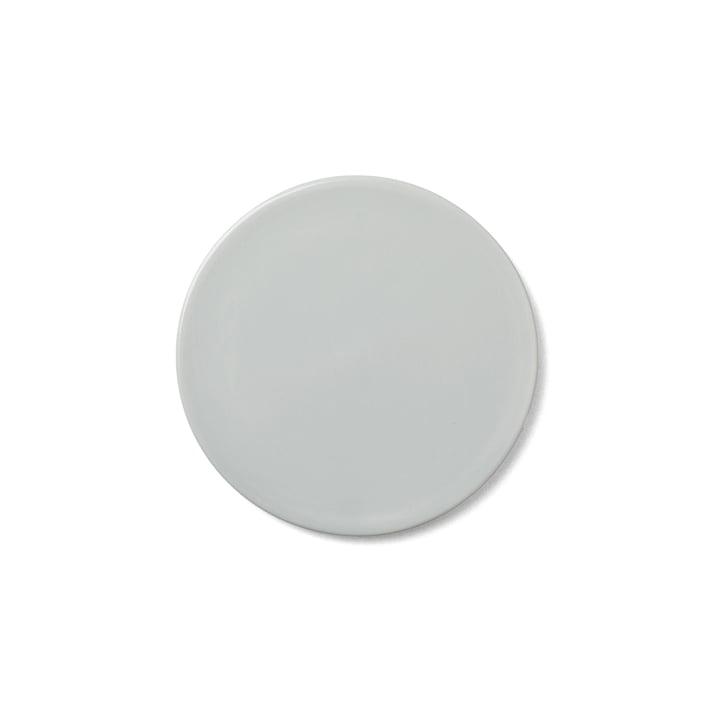 Menu - New Norm Teller / Deckel Ø 13.5 cm, smoke