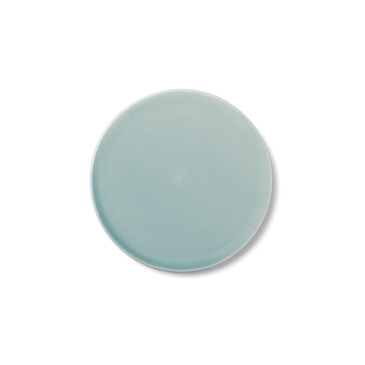 Menu - New Norm Teller / Deckel Ø 13.5 cm, cool green