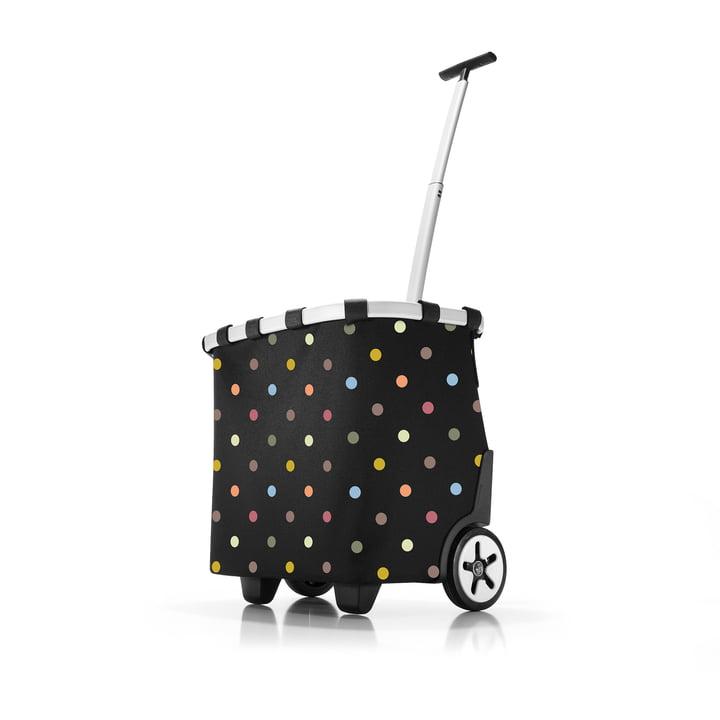 carrycruiser dots von reisenthel