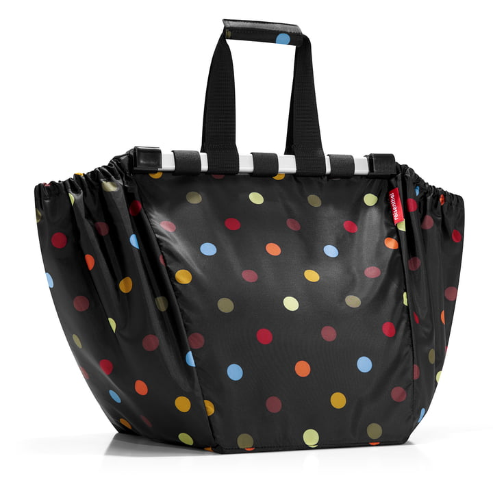 reisenthel - easyshoppingbag, dots