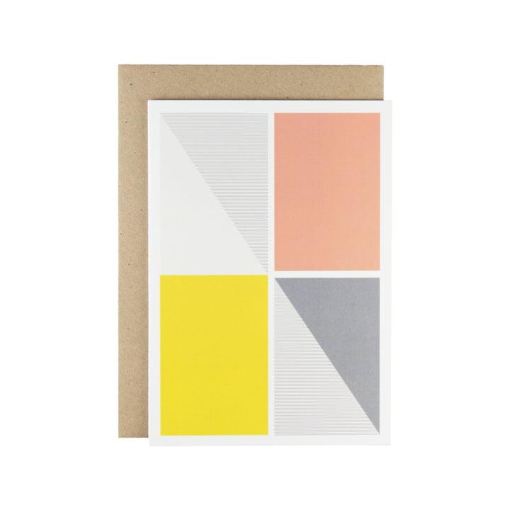 Karte - Daydreaming No. 1