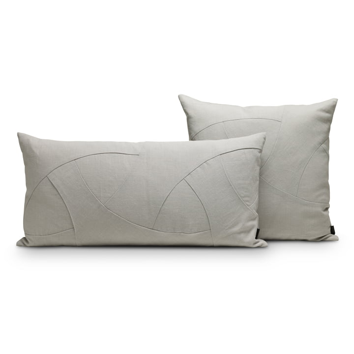 flow kissen von by lassen connox shop. Black Bedroom Furniture Sets. Home Design Ideas