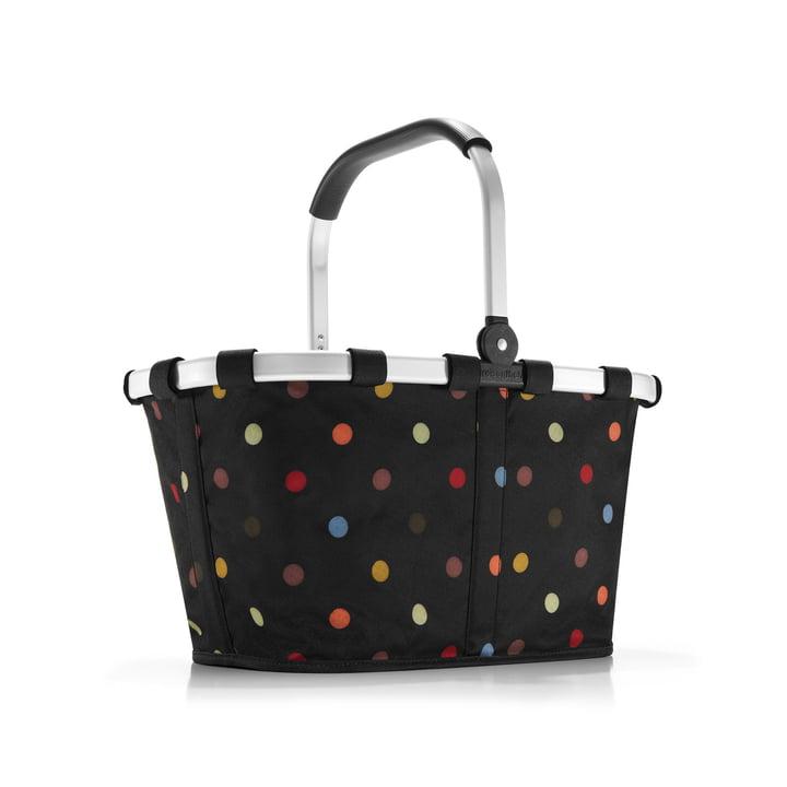 carrybag von reisenthel in dots