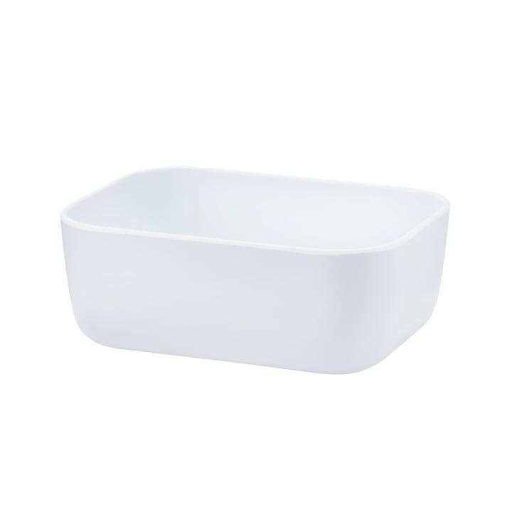 Schale der Box-It Butterdose von Rig-Tig by Stelton in Weiß