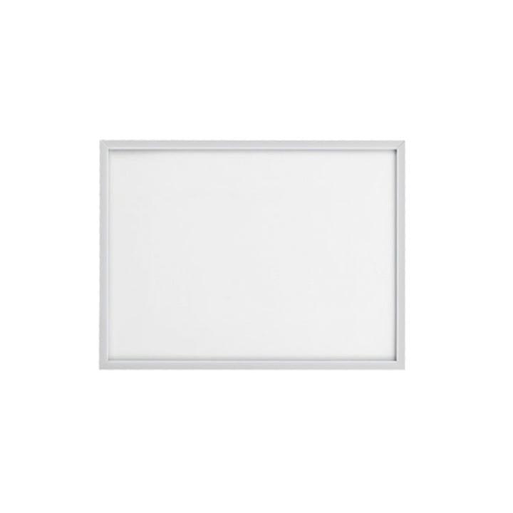 by lassen - Illustrate Bilderrahmen A5, 21,5 x 14,8 cm, weiß