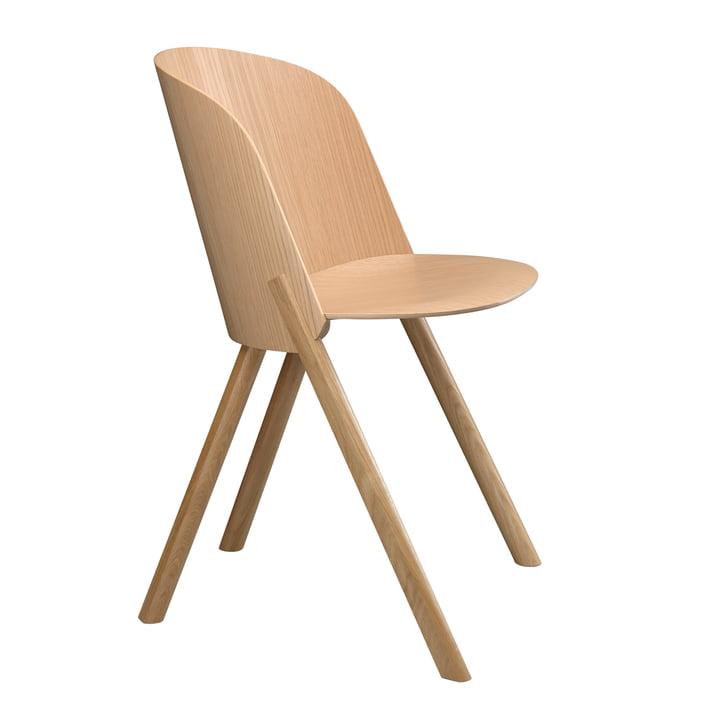 CH05 This Stuhl von e15 in Eiche natur