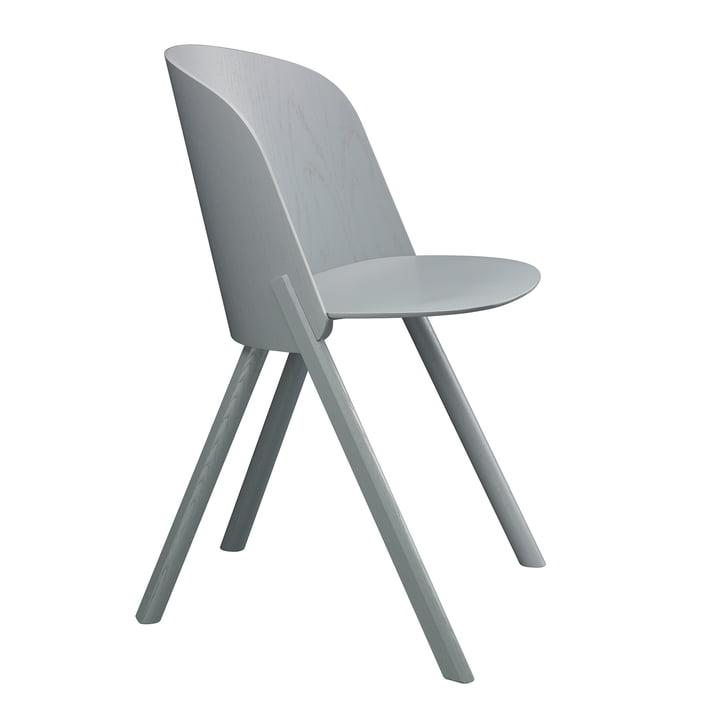 CH05 This Stuhl von e15 in Verkehrsgrau