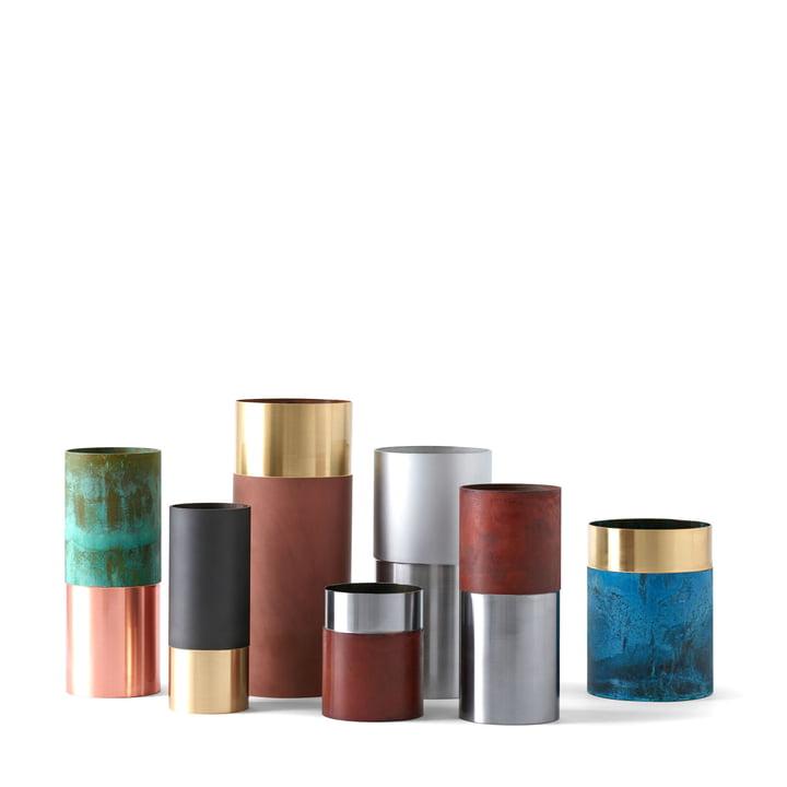 &Tradition - True Colour Vasen
