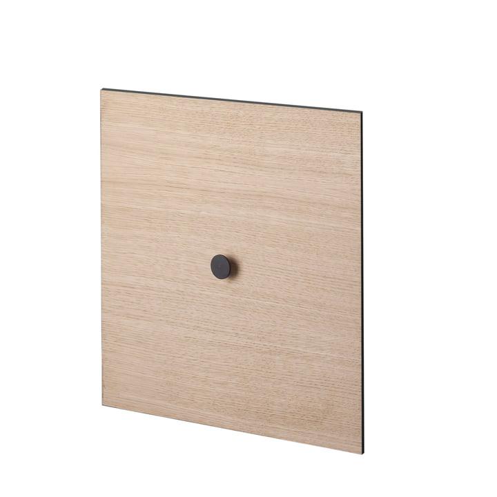 Tür zu dem Frame Wandschrank 28 von by Lassen aus Eiche