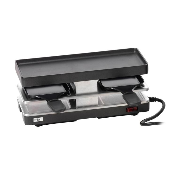Raclette Twinboard-Set von Stöckli