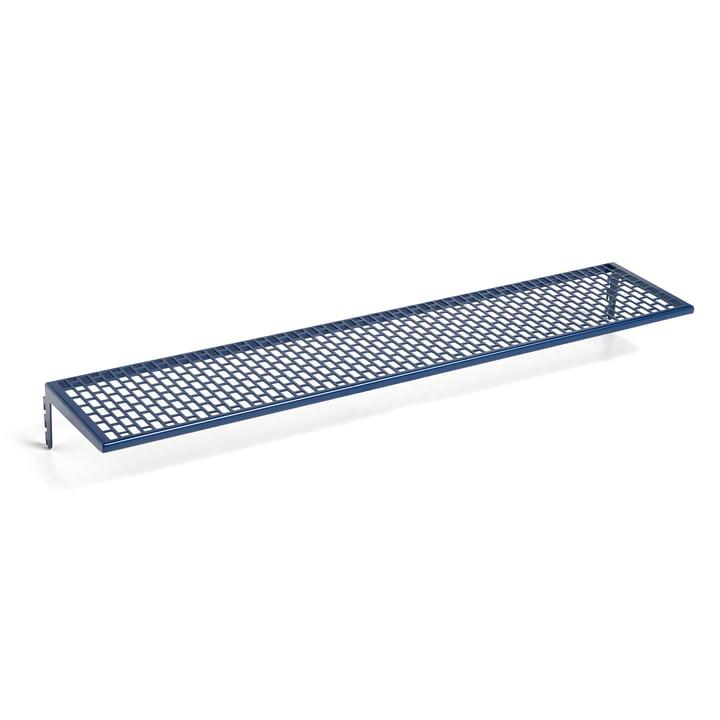 Hay - Pinorama Shelf large, dark blue