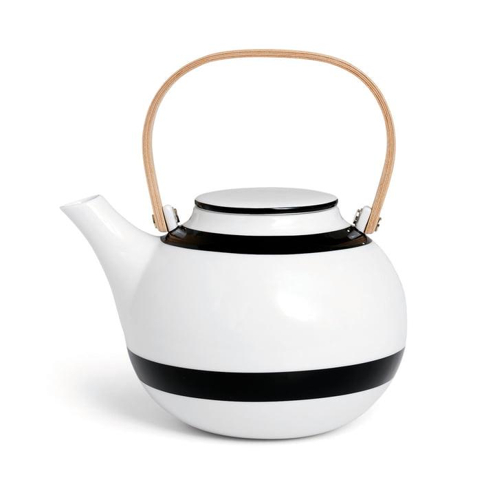 Omaggio Teekanne 1 L von Kähler Design
