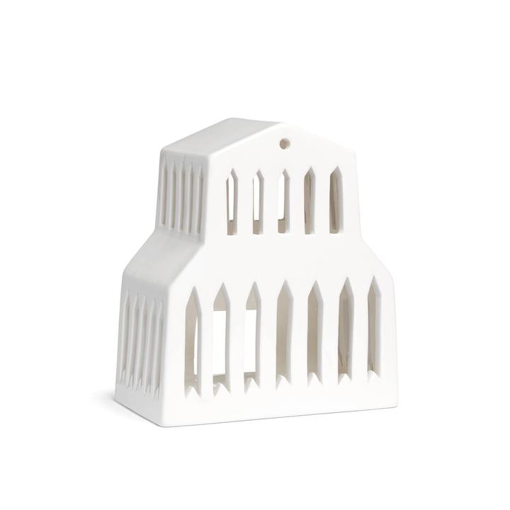 Urbania Teelichthaus Basilica von Kähler Design
