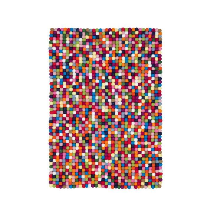 Lotte Teppich Rechteckig, 120 x 170 cm von myfelt