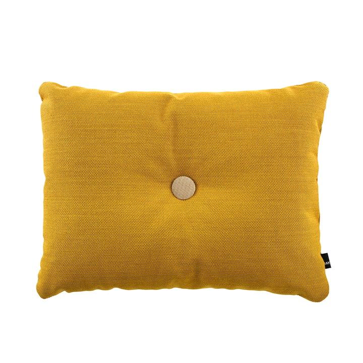 Hay - Kissen Dot 45 x 60 cm Steelcut Trio in Golden Yellow 453