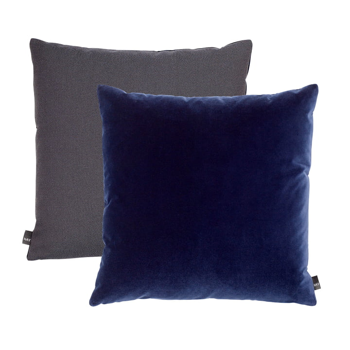 Hay - Kissen Eclectic 50 x 50 cm in Soft Navy