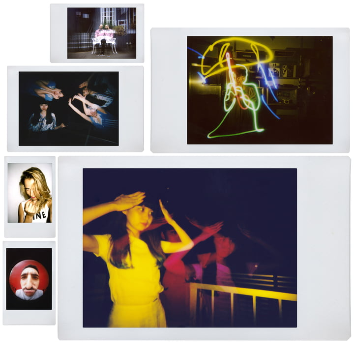 Lomo 'Instant Camera Lens Kit von Lomography